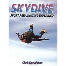 Skydive by Chris Donaldson (2000-08-01)