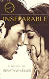 Book cover image for Inseparable 1