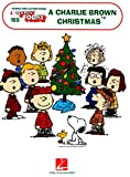 A Charlie Brown Christmas Songbook: E-Z Play Today Volume 169 (English Edition)