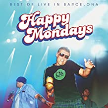 Best Of Live In Barcelona [VINYL]