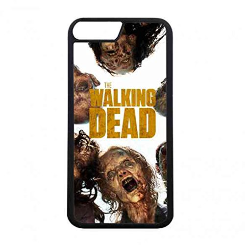 Daryl Dixon Wings The Walking Dead Coque Hard Silicone Coque Des Apple Apple iPhone 7Plus,The Walking Dead Coque Cover,Apple Apple iPhone 7Plus The Walking Dead Cell éTui Pour TéLéPhone, Coques iphone