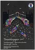 Ursus 2144699se-Tono Blocco di Carta A4Edizione Speciale Pastello, 130G/mq, 20Fogli Assortiti in 10Colori