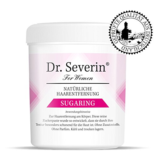 Dr. Severin Sugaring Cire au Sucre 380g