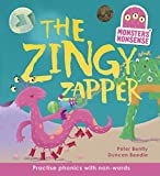 MONSTERS NONSENSE - ZINGY ZAPPER