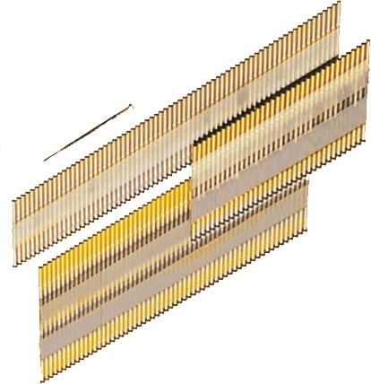 REICH DA-Brads 1,8x38mm (15GA) galvanisch verzinkt
