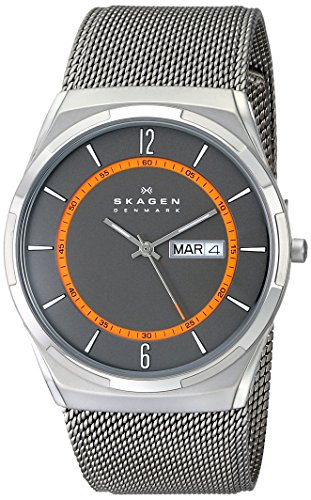 51eZpXav1lL - Skagen SKW6007 Grey Mens watch