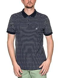 T camicie Marshall Polo it shirt amp; e polo Franklin Amazon XwStzA