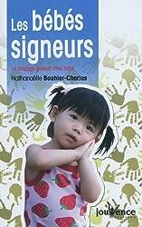 Les bébés signeurs : Le langage gestuel avec bébé