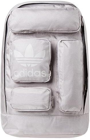 Adidas, Zaino grigio granito   Prima Prima Prima classe nella sua classe    Garanzia di qualità e quantità    Elegante Nello Stile    Altamente elogiato e apprezzato dal pubblico dei consumatori    Vari I Tipi E Gli Stili    Le vendite online  353af9