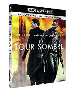 La Tour sombre [4K Ultra HD + Blu-ray + Digital UltraViolet]