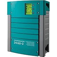 Batt Chgr, ChargeMaster 24V 60A, 3 Bank