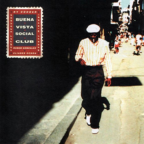 Club Vinyl (Buena Vista Social Club [Vinyl LP])