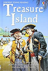 Treasure Island (Young Reading (Series 2)) (Young Reading Series Two)