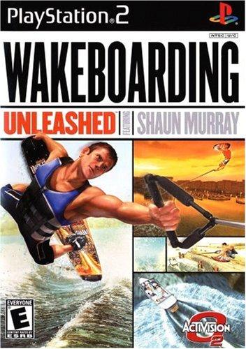 Wakeboarding [Importación francesa]