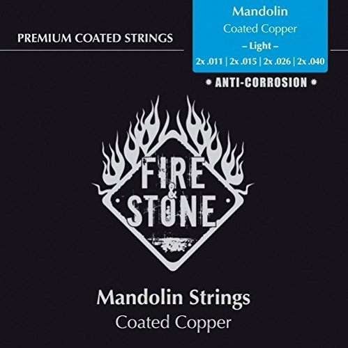 Fire&Stone 659780.0