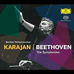Sinfonien 1-9 (Ga) 1961-62