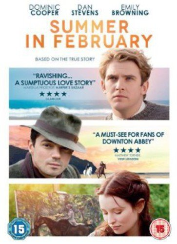 Summer In February [PL Import]
