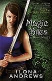 Magic Bites (Kate Daniels)