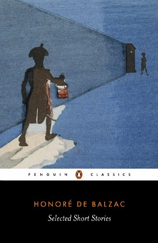 Balzac: Selected Short Stories