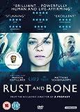 Rust and Bone [DVD]