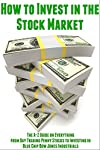 You're About To Discover How To How to Successfully Start Investing In The Stock Market;  Allowing You To Transform Your Financial Future!It Is Time to Reach Your Financial Destiny!Investing in the stock market is not for the feint-hearted….Penny sto...