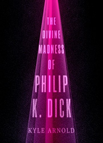The Divine Madness of Philip K. Dick (Inner Lives) por Kyle Arnold