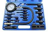 US Pro Tools 16pièces Moteur Diesel Cylindre Compression pression testeur de 5387