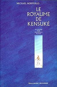 """Afficher """"Royaume de kensuke (Le)"""""""