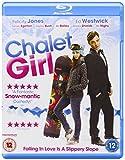 Chalet Girl [Blu-ray]