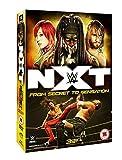 Wwe: Wwe Nxt - From Secret To Sensation (3 Dvd) [Edizione: Regno Unito] [Import italien]