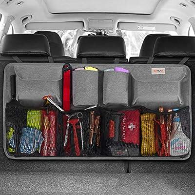 SURDOCA Car Trunk Organizer ...