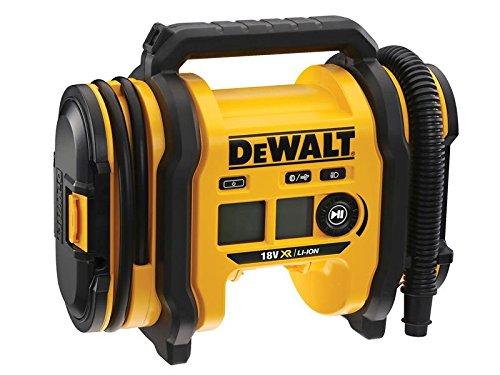 Dewalt DCC018N-XJ Akku-Kompressor DCC 018 N 18 Volt