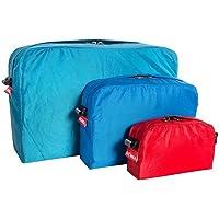 Tatonka Stuffsack Zip Set - Gepäckorganisation