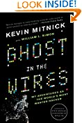#10: Ghost in the Wires: My Adventures as the World's Most Wanted Hacker