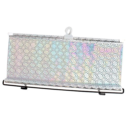 WINOMO Rouleau de fen/être de voiture Abat-jour r/étractable de voiture Rideau fen/être Sun protection de Shade Store 40/x 125/cm