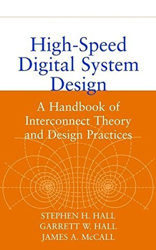 A Handbook of Interconnect Theory and Design Practices