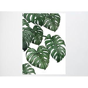 Kunstdruck Poster / Tropical No. 6