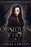 Obsidian Fire (Raven Queen's Harem Part 4)
