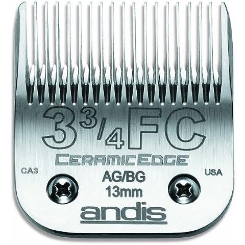Andis CeramicEdge Size 3 ¾ FC #64435
