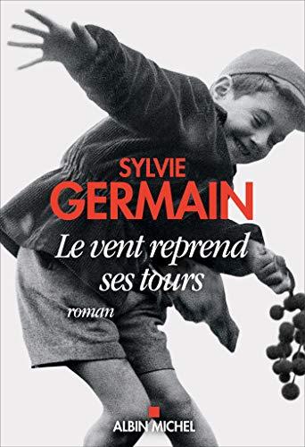 Le Vent reprend ses tours (A.M. ROM.FRANC) (French Edition) -