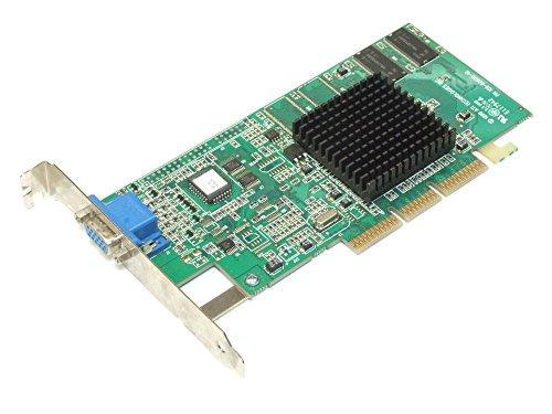 ATI Rage128 Pro GL 16MB AGP Video Card VGA 1026060910 109-60600-10 Grafikkarte (Generalüberholt) -