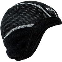 Amazon.it  Nero - Cappelli   Cappelli e cappellini  Sport e tempo libero d06fba28a789