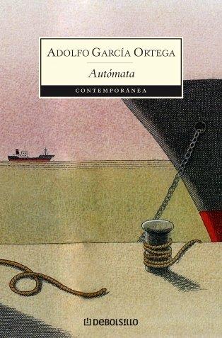 Autómata (CONTEMPORANEA) por Adolfo Garcia Ortega