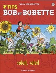 P'tits Bob et Bobette 14: Soleil, soleil
