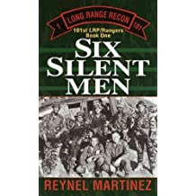 [(Six Silent Men)] [by: Reynel Martinez]