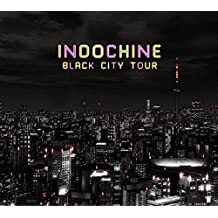 Black City Tour - Coffret Collector (2 CD + 2 DVD + Blu-Ray)
