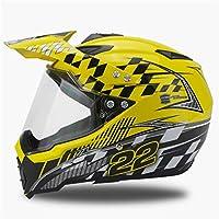 Qianliuk Casco Moto Motocicleta Casco Casque capacete Casco Dirt Bike Off Road Motocross Cascos