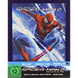 The Amazing Spider-Man 2: Rise of Electro - Lightbox Edition