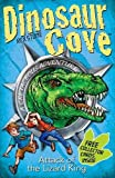 Dinosaur Cove Cretaceous 1: Attack of the Lizard King