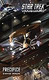 Star Trek: Vanguard: Precipice (Star Trek Seekers)